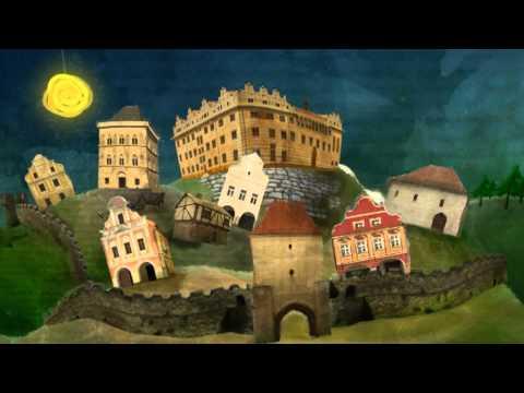 Krátký film o dlouhé historii Litomyšle