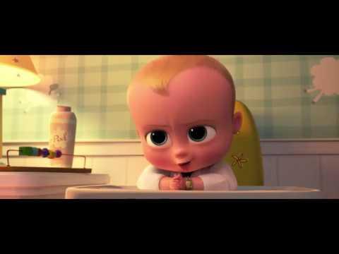 Film Baru 2019 THE BOSS BABY Subtitle Indonesia