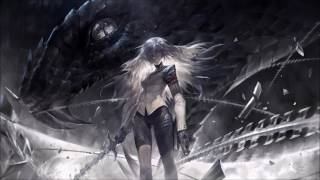 Repeat youtube video Nightcore - The Game (Disturbed) [HQ]