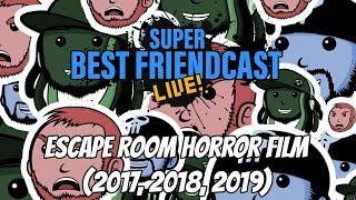 New Super Best Friendcast Live!: