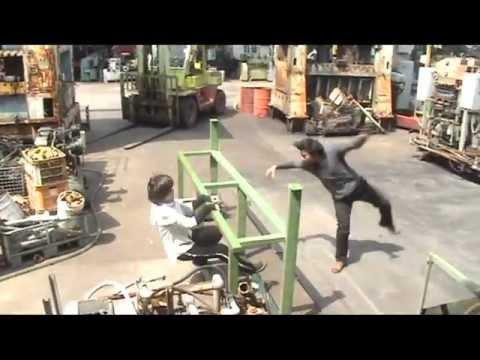 จีจ้า ใน ต้มยำกุ้ง2 (3D) / Jija in TYG2