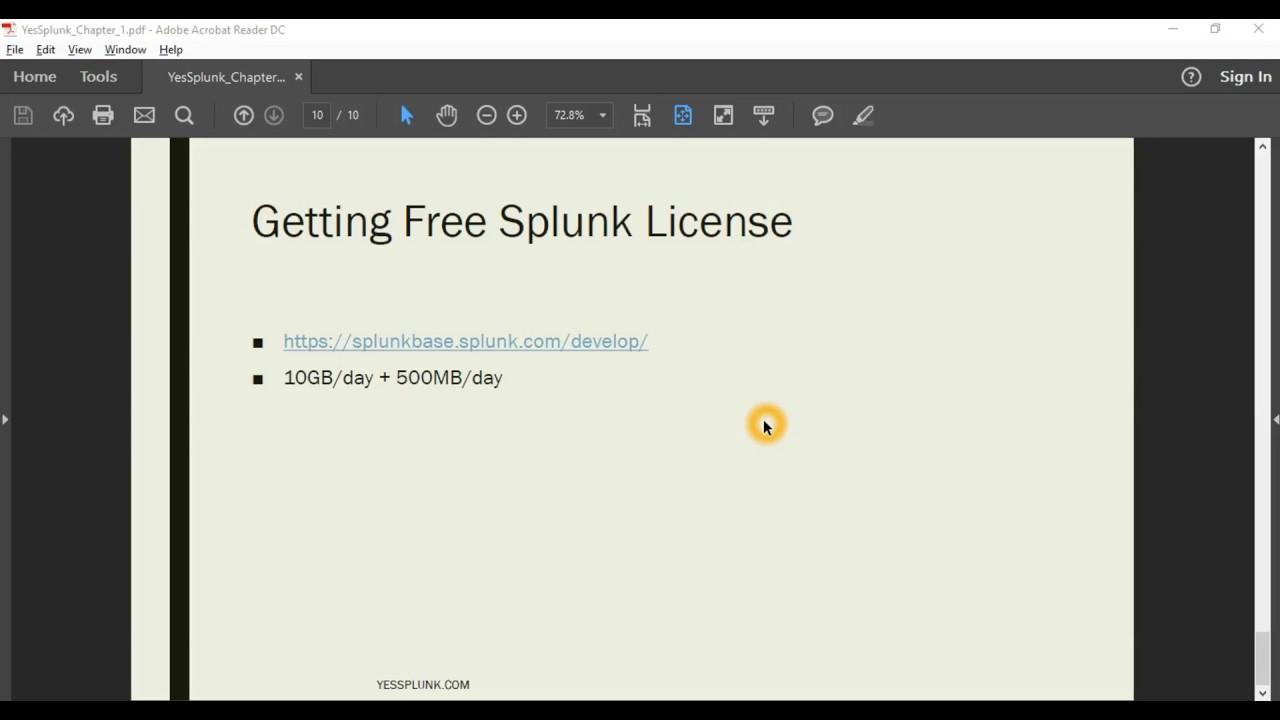 splunk license 破解