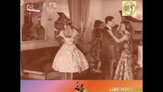 1957 Schlussball