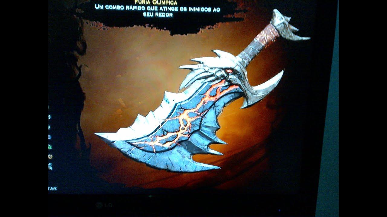 God of War: Ascension ...