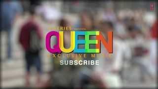 Download lagu Gujariya Queen Full Song (audio) | Amit Trivedi | Kangana Ranaut, Raj Kumar Rao