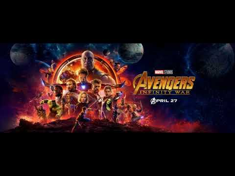 Avengers: Infinity War. Thanos Demands Your Eros
