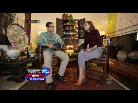 Profil Sandiaga Uno dan Anies Baswedan – NET24
