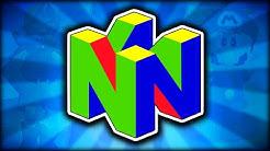 Die BESTEN N64 Spiele!
