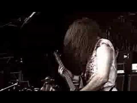 BloodBath - Eaten - Live