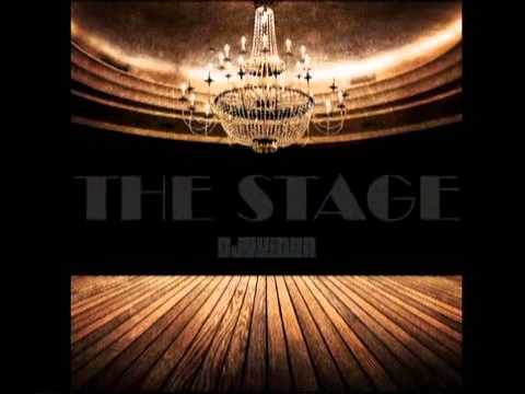 Dj Guido P - THE STAGE - House Station Deep (Youtube Edit)