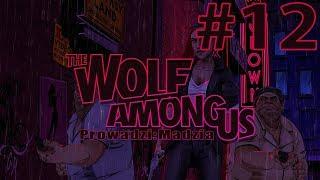 Wilk pośród nas #12 - Rozdział 4: Nie wywołuj wilka z lasu - Siedziba Garbusa