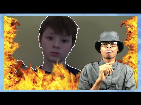 NEW SLIM JESUS? | Matt OX - Overwhelming | Reaction