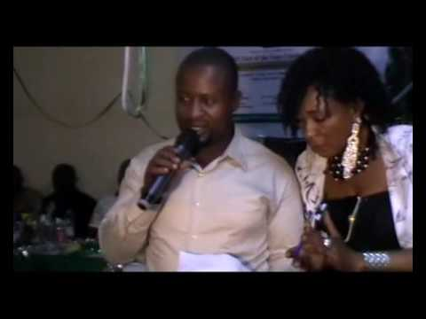 Umu Anioma Dakar, Senegal Chapter End of Year Party 2015