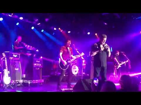 Bay City Rollers Les McKeown Saturday Night - Twin Towns Tweed Heads NSW 8/7/17
