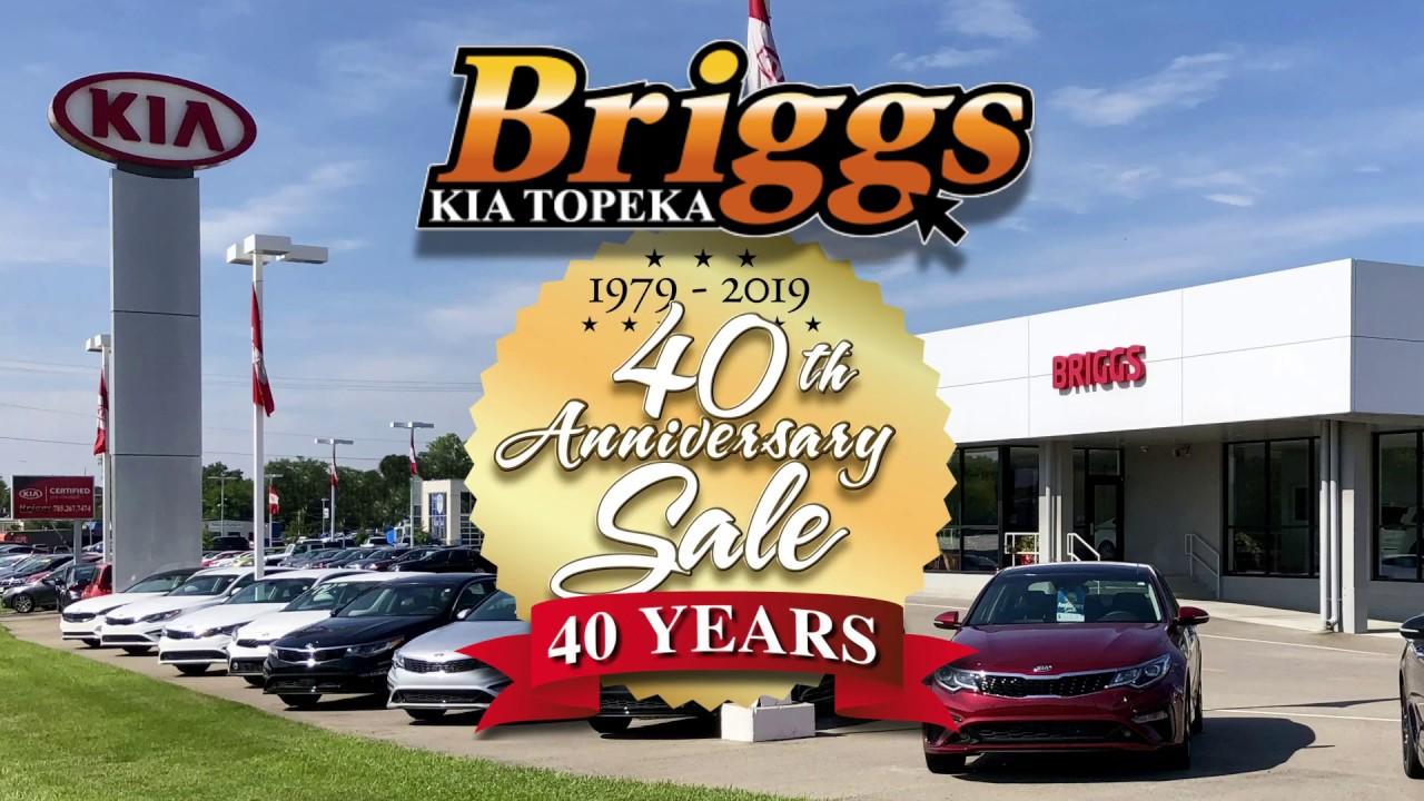 Briggs Auto Manhattan Ks >> Briggs Kia Topeka ~ Best KIA