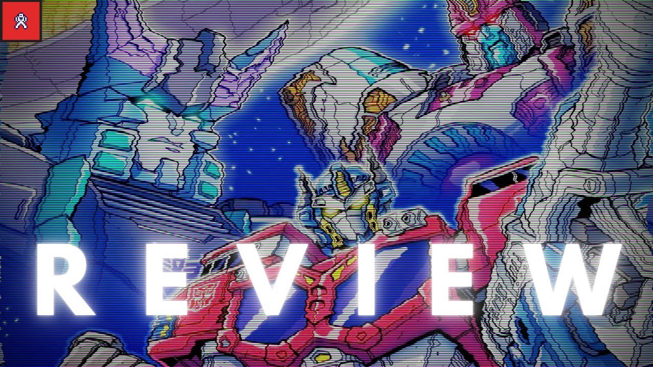 Transformers Cybertron Review by ZetaVS