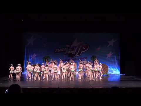 Best Ballet, Open, Acro // LETS LUAU - Mary Skiba School of Dance [Detroit, MI]