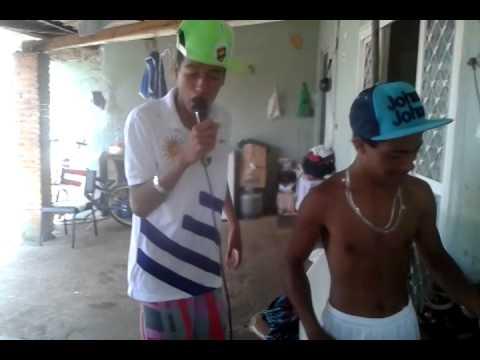 MC LUISINHO COM DJ BRUNO O MlK ZIKA DA BALADA
