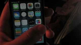 Remove iPhone iCloud Activation Lock Screen
