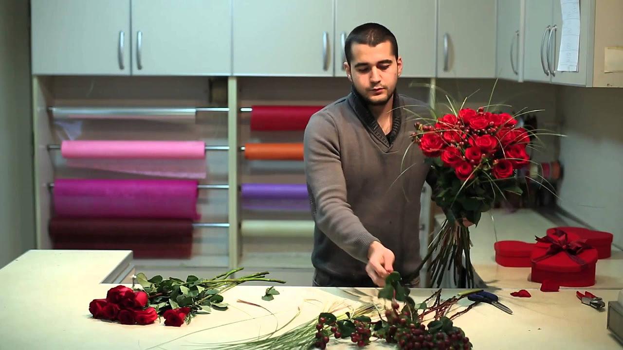 Şokolad buketi hazırlanması / Şokoladlardan hər kəsin sevdiyi maraqlı hədiyyə😍/DIY Chocolate bouquet