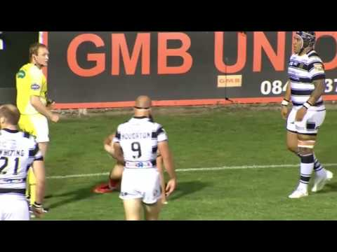Luke Gale Rugby League Highlights