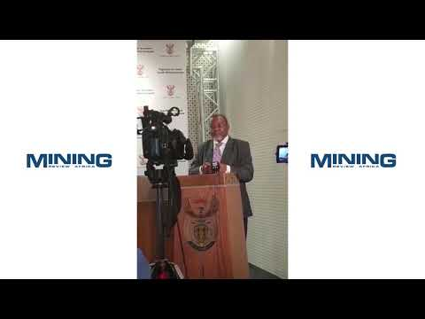 Editor Laura Cornish's Weekly Video BLOG: Travelling The Country, Unpacking Mining Charter III