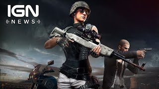 PUBG Will Never Add a Loot Box Item 'That Affects the Gameplay'  - IGN News