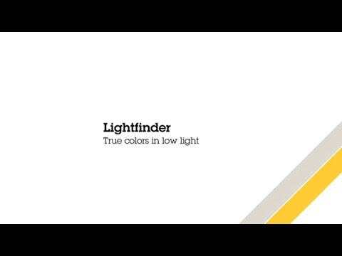 Axis Lightfinder_ true colors in low light