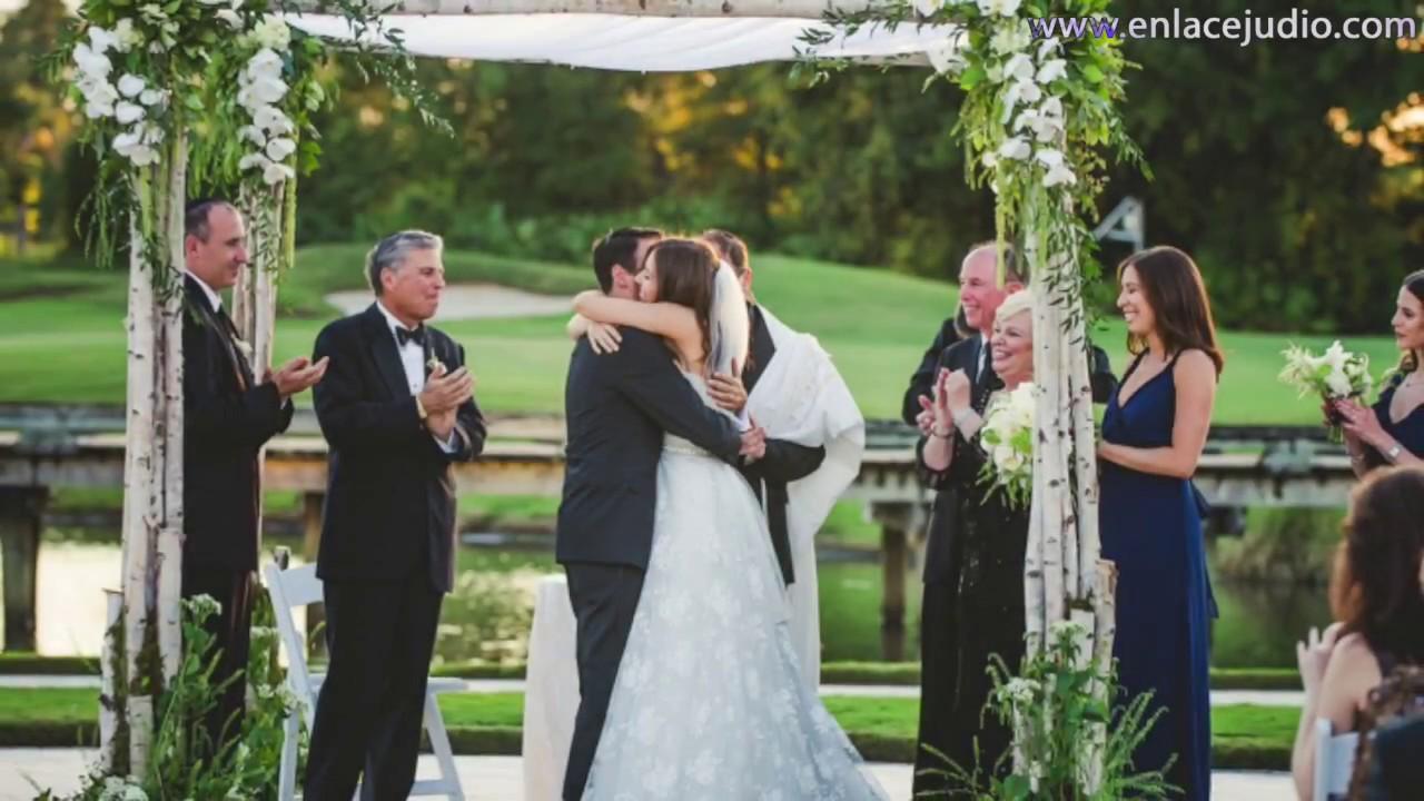 Matrimonio Catolico Y Judio : Tu b shvat y la jupá youtube