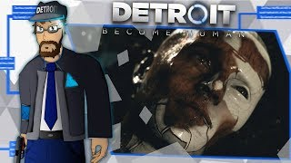 Let's Play Detroit: Become Human [5]