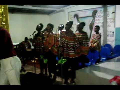 Adoration avec les Chantres de la MIDEP-CI