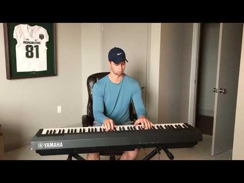 Remember You Young - Thomas Rhett Piano Cover