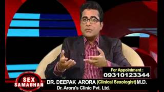 Side Effects of Some Medications Can Cause ED (Hindi)