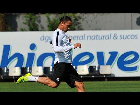 Ricardo Oliveira | COLETIVA (25/08/15)