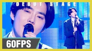 Gambar cover 60FPS 1080P | SUHO - Let's Love , 수호 - 사랑, 하자 Show! Music Core 20200404