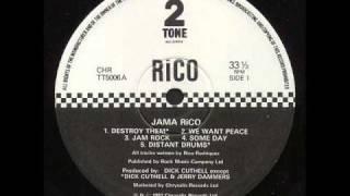 "Rico Rodriguez ""Destroy Them"""