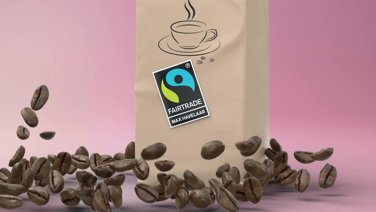 Musique de la pub   Fairtrade Max Havelaar 2021