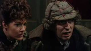 Escaping the Laser Dragon - Doctor Who - The Talons of Weng-Chiang - BBC