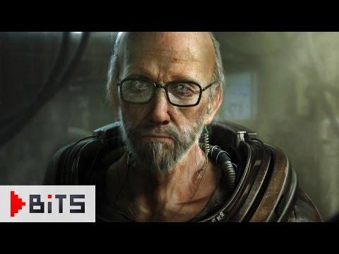BITS: Ojalá Valve nunca saque Half-Life 3