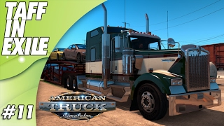 American Truck Simulator | Driving and Channel Update