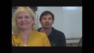 Отзывы 1ч   Базовый курс Древо жизни с Р Н Гирейло г Альметьевск 2014г