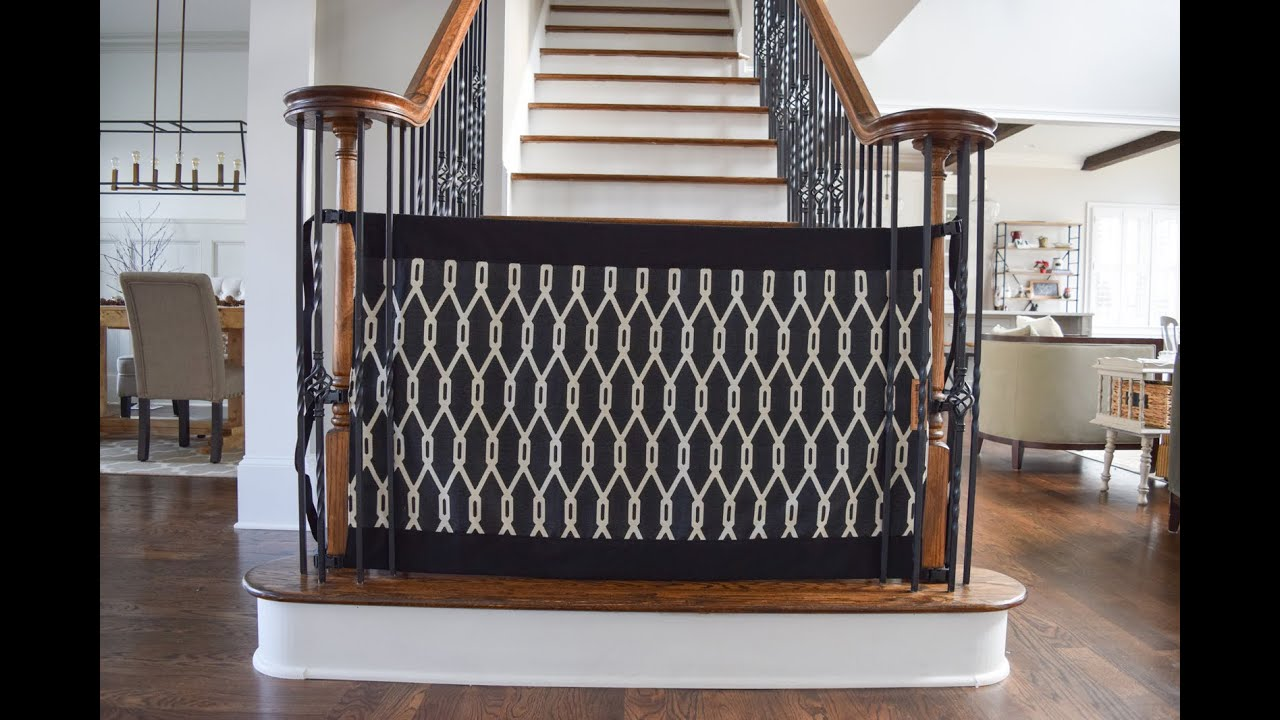 Perfect The Stair Barrier Sneak Peek Of 2016 Fabrics