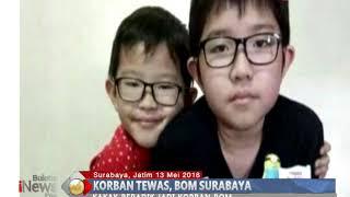 Video MEMILUKAN!! Kakak Beradik Ini Tewas, Jadi Korban BOM Gereja di Surabaya - BIP 14/05 download MP3, 3GP, MP4, WEBM, AVI, FLV Juli 2018
