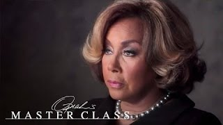 Diahann Carroll on Overcoming Her Parents