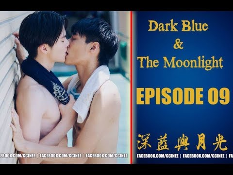 Eng Sub - Dark Blue and The Moonlight  EP 9