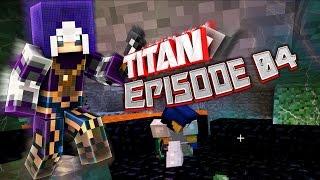 Die Blauhelm-Gang! - Minecraft TITAN Ep. 04 | VeniCraft