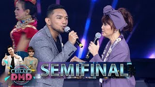 Video Romantis Banget Sih, Fakhrul Razi Duet bareng Rina Nose [CUMA KAMU] - Semifinal Kilau DMD (9/3) download MP3, 3GP, MP4, WEBM, AVI, FLV Juli 2018