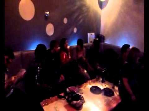 Glow Lounge Karaoke Bar Montreal