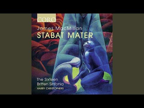 Stabat Mater: Stabat Mater dolorosa