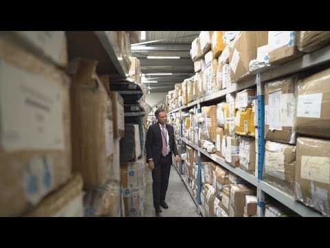 Focus - Seek and destroy: French customs' war on counterfeit goods